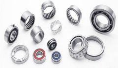How does the spherical roller bearing work?